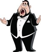 tenor singer